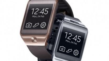 Samsungs Smartwatches Gear 2 und Gear 2 Neo