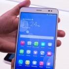 Hands on Huawei Mediapad X1 7.0: Erstes echtes 7-Zoll-Smartphone