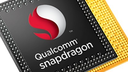 Nur die neuen, kleineren Snapdragons unterstützen 64 Bit.