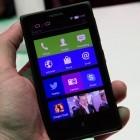 Hands on Nokias X+: Android-Smartphone ganz ohne Google