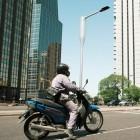 Ericsson und Philips: LED-Straßenlaterne mit Mobilfunkantenne