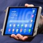 Huawei Mediapad M1 8.0: Dünnes 8-Zoll-Tablet mit LTE-Modem für 300 Euro