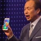 Samsung: Galaxy S5 verkauft sich besser als Galaxy S4