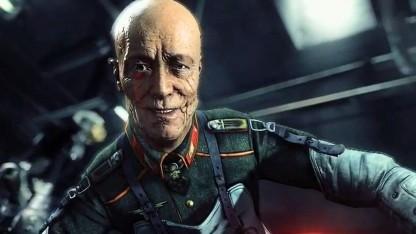 General Totenkopf in Wolfenstein: The New Order