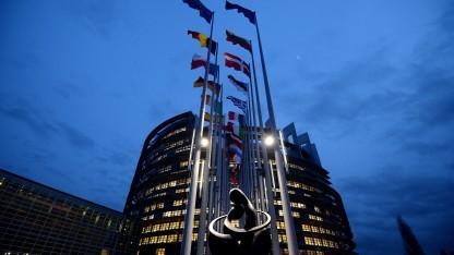 Das EU-Parlament verschiebt die Abstimmung über den gemeinsamen Telekommunikationsmarkt.
