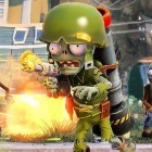 Test Plants vs. Zombies Garden Warfare: Frostbite im Blumenbeet