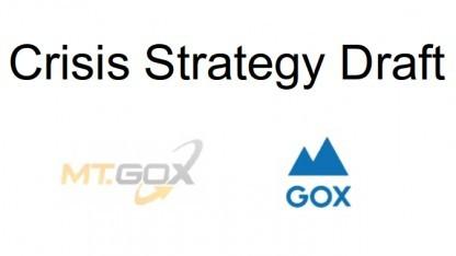 Mtgox plant einen Neubeginn, belegen interne Papiere.