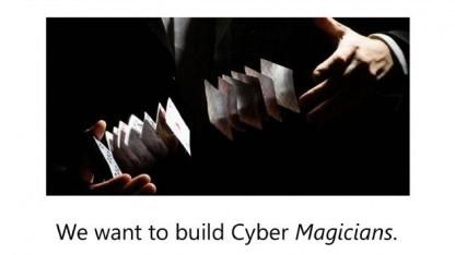 Cyber-Zauberer für den GCHQ