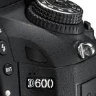 Reparatur: Nikon repariert D600 mit Sensordreck auch nach Garantieende