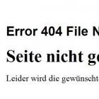 """Netzsperren: """"Löschen statt sperren"""" funktioniert"""