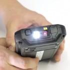 Hands on Panasonic Toughpad: 5-Zoll-Smartphone für den harten Einsatz