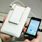 Asus Padfone Mini: 4-Zoll-Smartphone mit 7-Zoll-Tabletgehäuse kostet 380 Euro