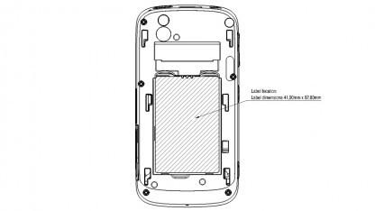 Boeings Smartphone zerstört sich selbst, wenn das Gehäuse geöffnet wird.
