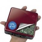 Mini-PC: Intels erster NUC mit Thunderbolt als Auslaufmodell