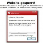 Adblocker-Warnung: BSI sieht keine Gefahr durch Adblock Plus