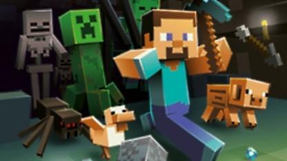 Notch Mojang Und Warner Bros Arbeiten An MinecraftFilm Golemde - Minecraft verkaufte spiele