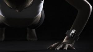 Fitnesstracker Atlas