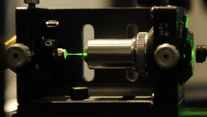 Laser (Symbolbild): mehrere Faserlaser kombiniert
