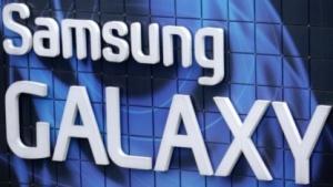 Samsungs Galaxy S5 mit besonders hochauflösendem 5,24-Zoll-Touchscreen