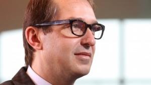 Minister für digitale Infrastruktur: Alexander Dobrindt