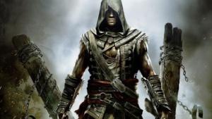Artwork von Assassin's Creed 4 - Schrei nach Freiheit
