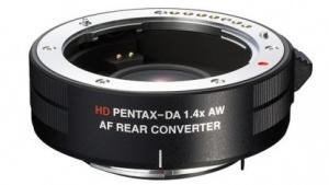 Ricoh HD Pentax DA 1,4x AW