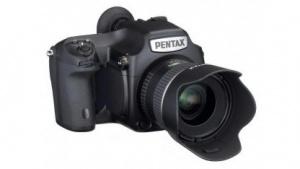 Nachfolger der Pentax 645D