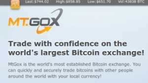 Mtgox zahlt keine Bitcoins mehr aus.