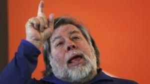 Steve Wozniak im Februar 2014