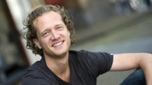 Fairphone-Chef Bas van Abel stellt sich den Fragen von Golem.de.