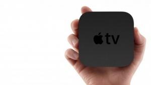 Reagiert Apple TV bald auf Sprachkommandos?