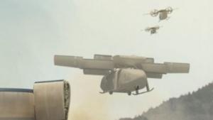 Ares: Senkrechstarter mit verschiedenen Nutzlastmodulen
