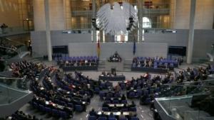 Der Bundestag will erstmals einen Hauptausschuss Digitale Agenda einsetzen.