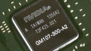 Der GM107-Chip soll aus fünf Clustern zu je 128 ALUs bestehen.