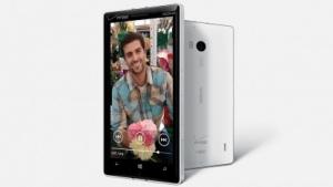 Das neue Nokia Lumia Icon