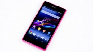 Xperia Z1 Compact bekommt Android 4.4.