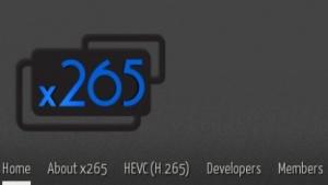FFmpeg und Libav nutzen nun auch x265.