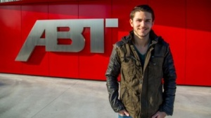 Formel-E-Fahrer Daniel Abt: Familie von Motorsportlern