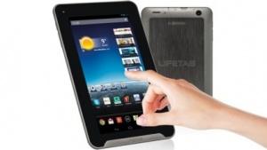 7-Zoll-Tablet Lifetab E7316