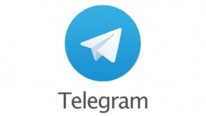 Das Telegram-Logo