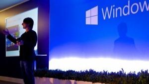 Microsoft kündigt Update 1 für Windows 8 auf dem MWC an.