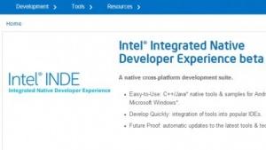 Intel unterstützt die Android-Entwicklung mit neuen Werkzeugen.