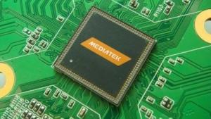 Symbolbild eines Mediatek-SoC