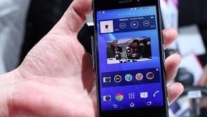 Das neue Sony Xperia Z2
