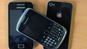 Ältere Smartphones: Die Verträge gelten rückwirkend ab dem Jahr 2008