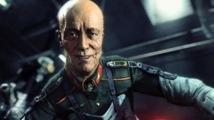 General Totenkopf in Wolfenstein: The New Order