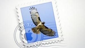 Mail macht noch immer Probleme in Mavericks.