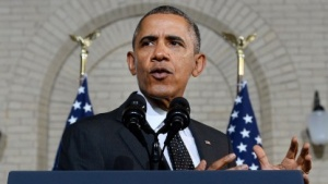 US-Präsident Obama berät Vorschläge zur Umstrukturierung der Telefondatenspeicherung der NSA.