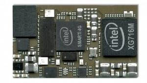 Das LTE-Modul 716M von Intel