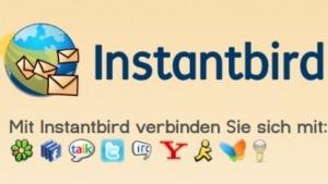 Instantbird soll als Basis für den künftigen Messenger des Tor-Projekts dienen.